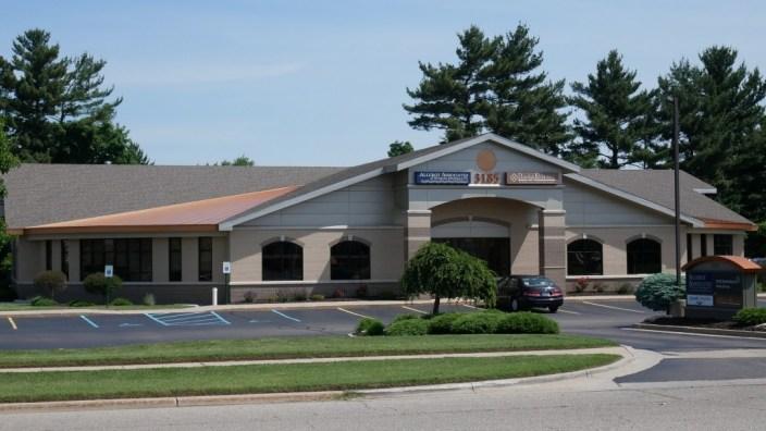 Klein Dentistry Office Grandville MI 49418 near Rivertown Mall - KleinDentistry.com