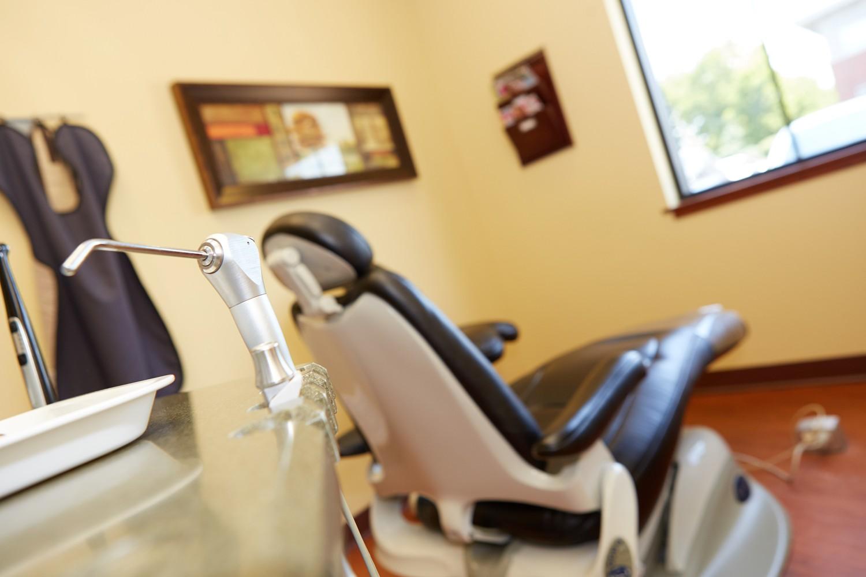 Dentist in Grandville MI 49418 - Dr Doug Klein - KleinDentistry.com