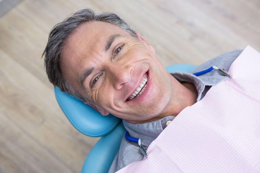 Dental Crowns for Damaged Teeth - KleinDentistry.com Grandville MI