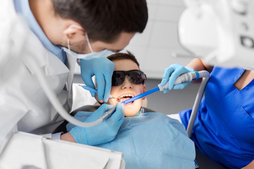 Delicate Dental Fillings in Grandville MI 49418 - KleinDentistry.com