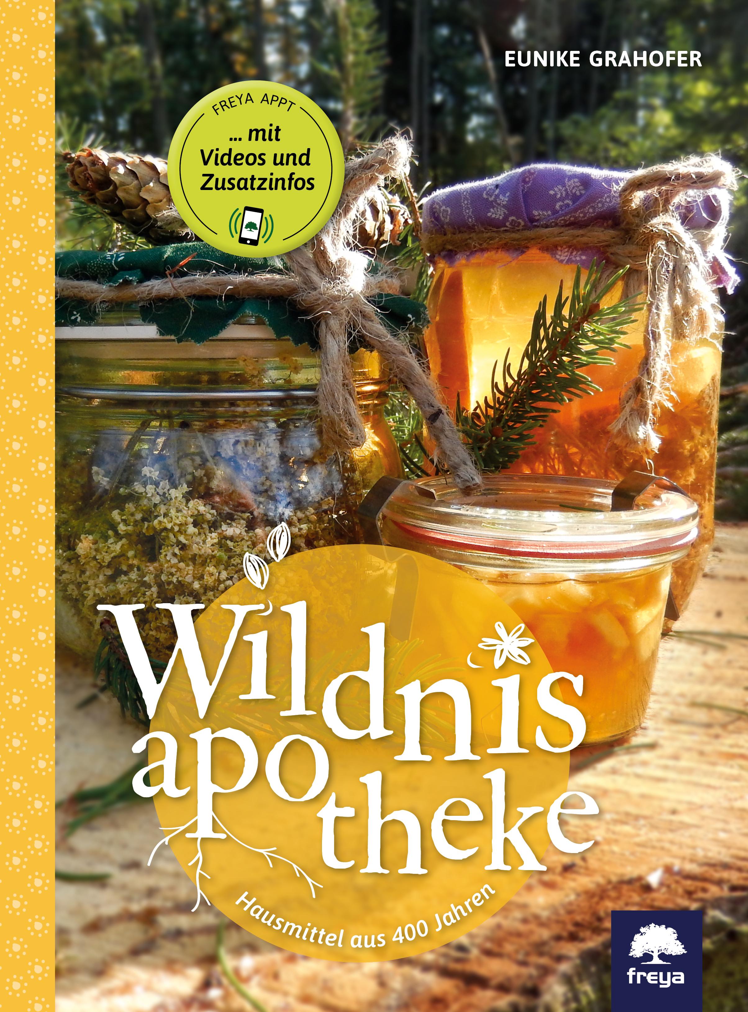 Ein neues Buch von Eunike Grahofer