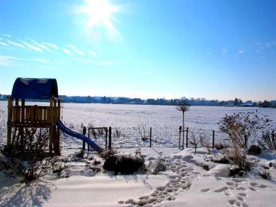 So wünsche ich mir den Winter!