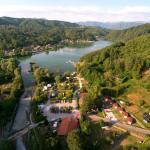 Lago Apuane