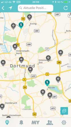 Streetspotr-Plan  Microjobbing –  €463,10 in 22,5 Stunden Streetspotr Plan