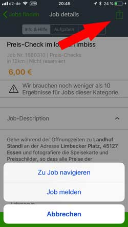 Microjobbing – €463,10 in 22,5 Stunden 1