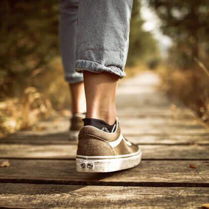 walk  Mit jedem Schritt klingelt die Kasse – wie Du für Fitness Geld kriegst walk