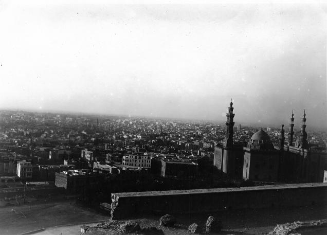 125 Cairo (vorderseite)