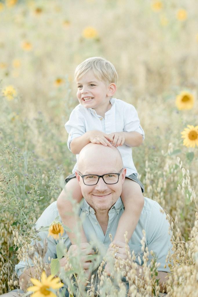 Familienfotos im Weinberg Michaela Klose