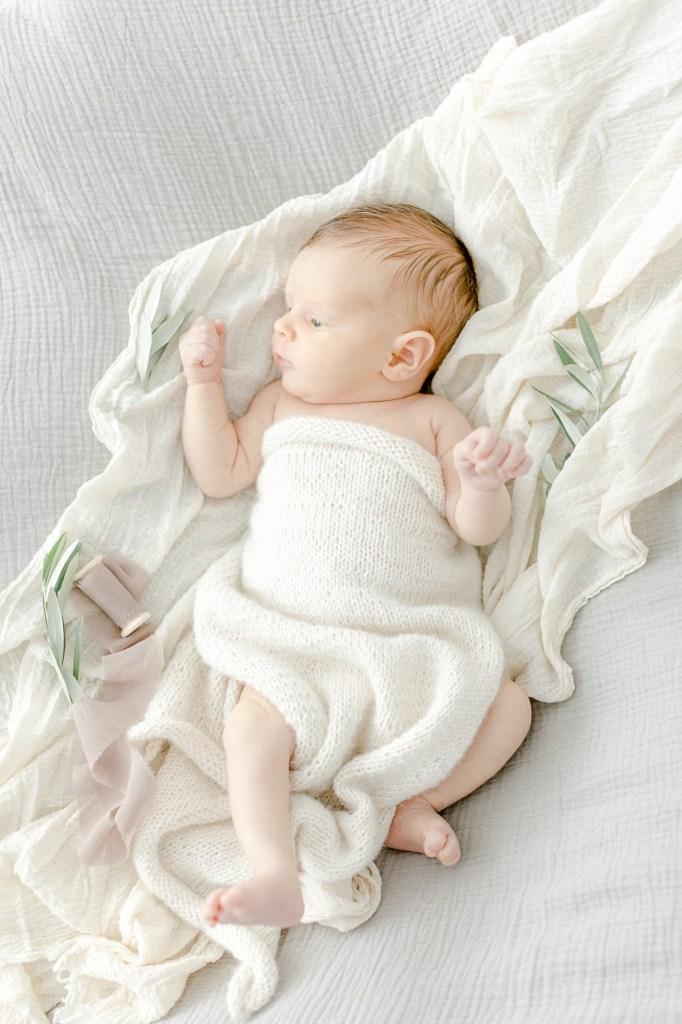 Neugeborenenfotos Fotoshooting Baby Fotostudio Fine Art Familienfotos Michaela Klose Newbornfotos