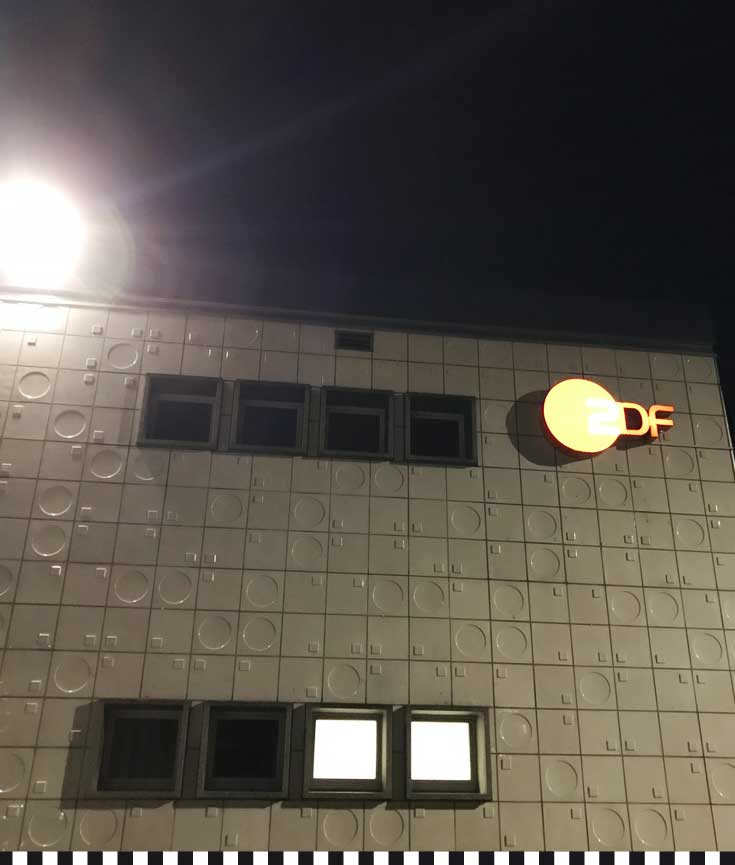 ZDF Düsseldorf