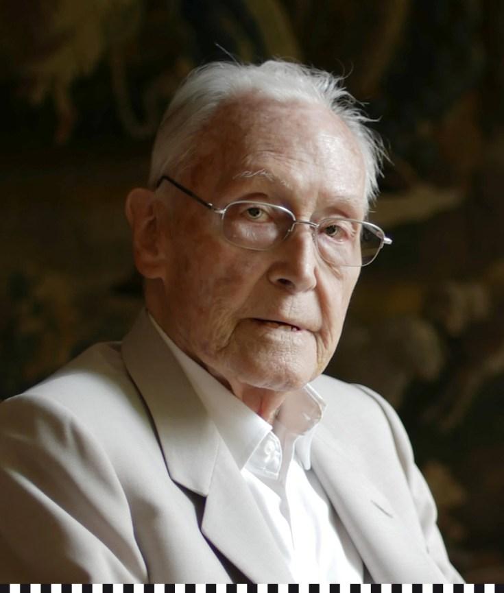 Franz Josef Fieger 100 Jahre