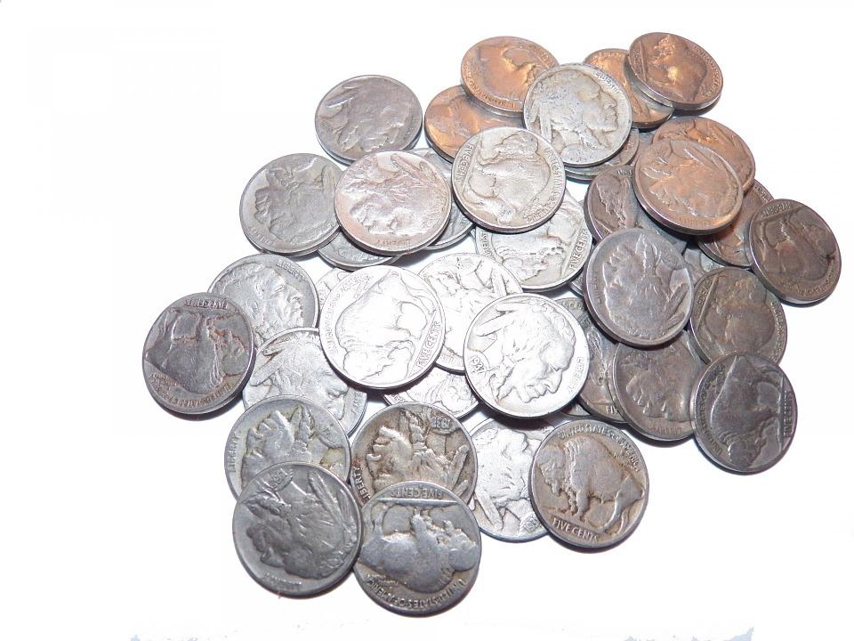 Kleingeld Einzahlen Bei Banken Und Sparkassen Münzen Info