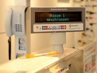 Bundesregierung will Barzahlung über 5000 Euro verbieten