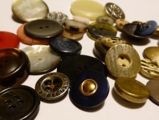 Münzen aus Plastik