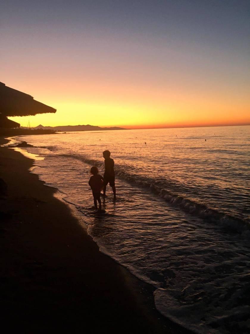 Kinderhotel Kreta Strand