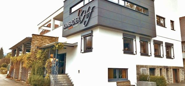 Familien Urlaub Kirnbacher Hof