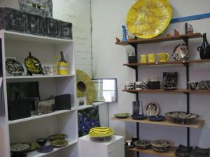 Ritva's ceramics