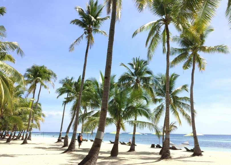 Philippinen Bohol Panglao