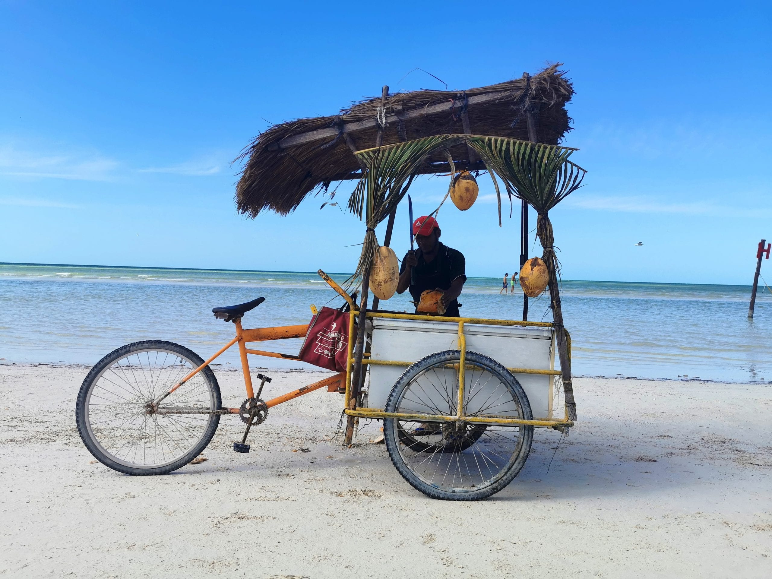 Mexiko Rundreise Highlights Holbox