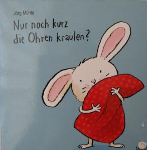 Einschlafbücher für Kinder - Hasenkind