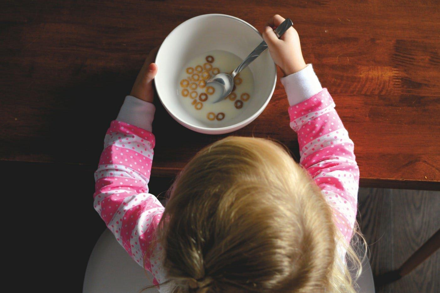Read more about the article Meine Suppe ess ich nicht – von heiklen Essern und besorgten Eltern
