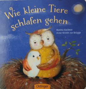 Einschlafbücher für Kinder