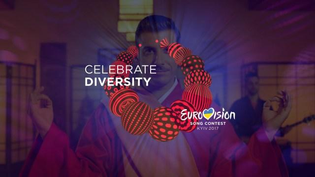 Eurovisión Semifinal 1