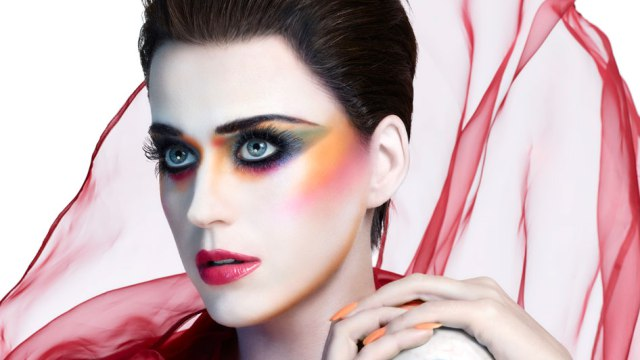 Witness Katy Perry