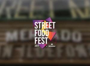 Street Art Food Fest