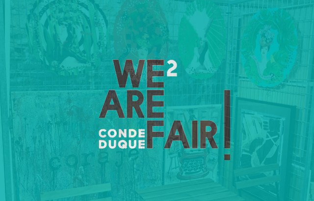 WE ARE FAIR! 2