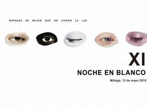 XI Noche en Blanco