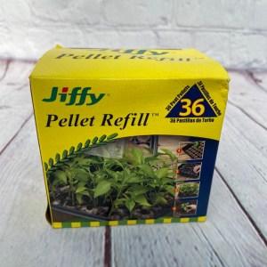 Jiffy Pellet Refill 36