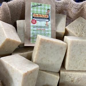 Sally Ander No-Bite-Me Soap