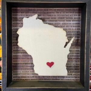 Wisconsin Box