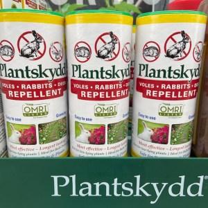 Plantskydd Repellent 1 lb granular
