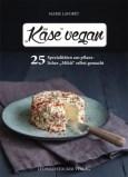 Das Buch Käse vegan