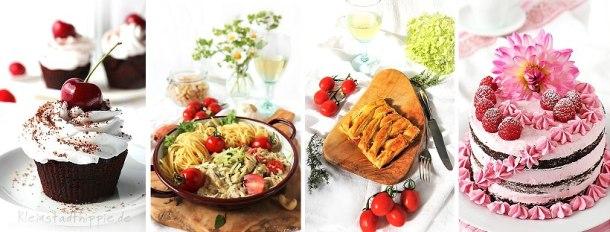 Mediakit Kleinstadthippie Vegan Food Blog