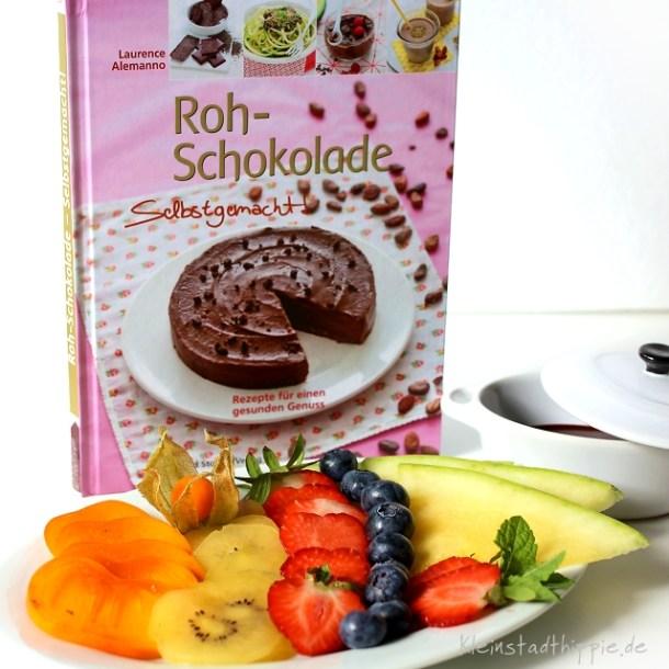 Rohschokolade selbst gemacht