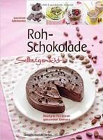 Das Buch Rohschokolade selbstgemacht