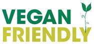 Vegan Friendly Veganistisch
