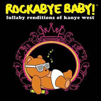 (Deutsch) Rockabye Baby! : Kanye West macht auf Lullaby