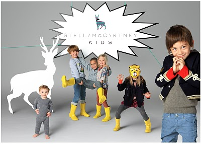 Stella McCartney : Kids