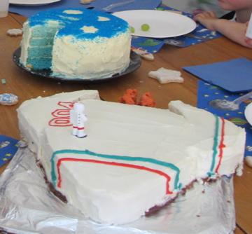 Kuchen, Torten, Plätzchen
