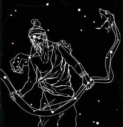 13. Sternzeichen Ophiuchus : bist du es vielleicht?