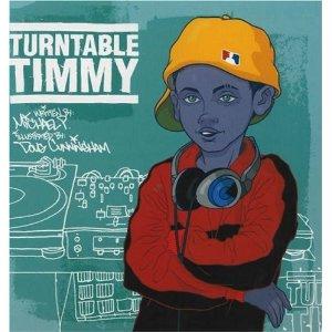 Turntable Timmy : Hip Hop Kultur für Kids