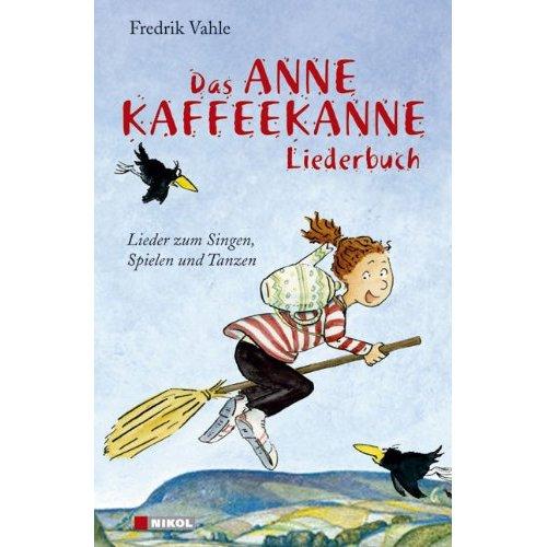 Musik Montag : Anne Kaffekanne