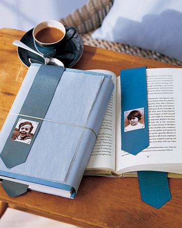 Vatertag Martha Stewart Foto Lesezeichen
