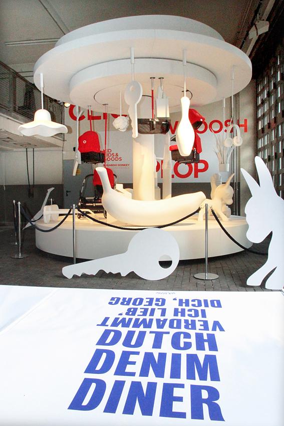 bugaboo Donkey : Presse Event in Berlin