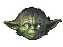 Star Wars : gratis Masken!