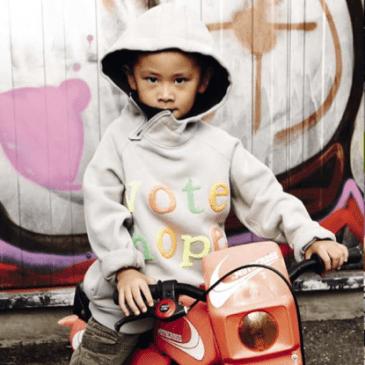 SPirit of Hope Kids Fashion